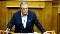 ΔΗΜΗΤΡΗΣ ΚΟΥΤΣΟΥΜΠΑΣ: Δεν είναι αθώες του αίματος οι ελληνικές κυβερνήσεις για τα καραβάνια των απελπισμένων