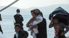 Συνέντευξη Τύπου για το νομοσχέδιο περί ασύλου