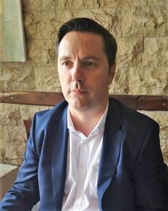 Δήλωση Δημάρχου Νάουσας Νικόλα Καρανικόλα για την παραίτηση του Αντιδημάρχου κ. Γιώργου Βασιλείου