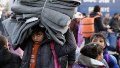 Οι ευθύνες για το Προσφυγικό δεν κρύβονται