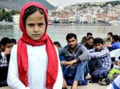Προσφυγικό: Να διδάξουμε την αλήθεια στα παιδιά μας για τις αιτίες, τους ενόχους και την ανάγκη αλληλεγγύης