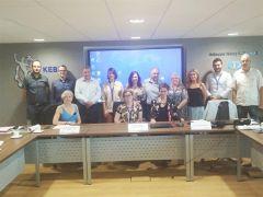 Ο Δήμος Ηρωικής Πόλεως Νάουσας συμμετείχε επιτυχώς στο δεύτερο Θεματικό Εργαστήριο (Workshop B)