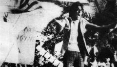 Πολυτεχνείο 1973, Ικαρία 1993: Ο αφανής ήρωας Γιώργος Κηρύκου