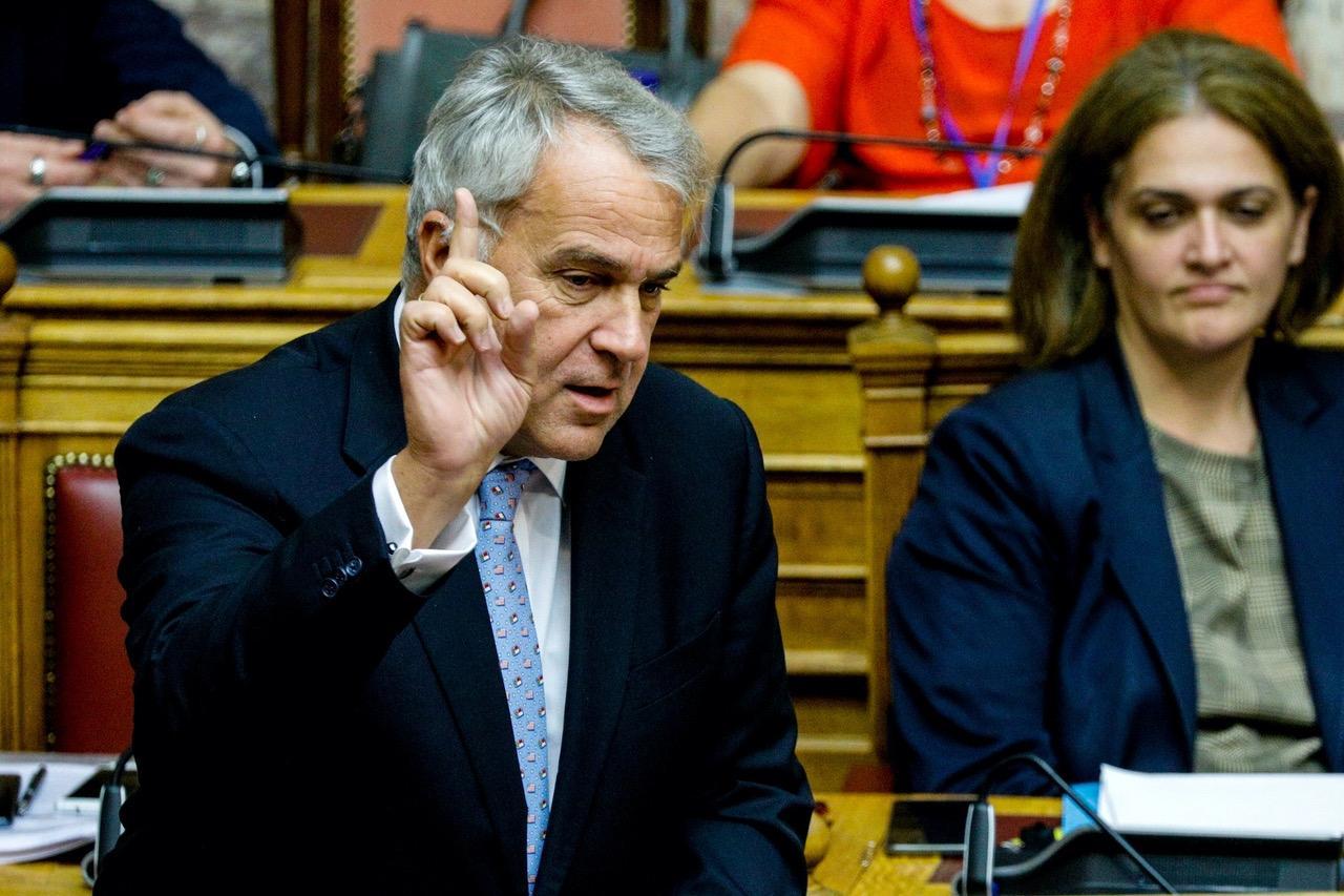 Απάντηση ΥπΑΑΤ, Μ. Βορίδη στους ισχυρισμούς Αραχωβίτη για την ΕΒΖ: Ο ΣΥΡΙΖΑ υποσχέσεις και σπέκουλα, η Κυβέρνηση έργα και αποτελέσματα