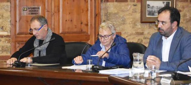 Δημοτικό Συμβούλιο Βέροιας: Εγκρίθηκε ο απολογισμός και ο ισολογισμός χρήσης του 2018.