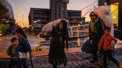 ΓΡΑΦΕΙΟ ΤΥΠΟΥ ΤΗΣ ΚΕ ΤΟΥ ΚΚΕ Τα μέτρα της κυβέρνησης ενισχύουν τον εγκλωβισμό και την καταστολή των αιτούντων άσυλο . Να αυξηθεί η αλληλεγγύη του λαού
