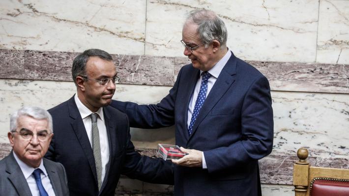 Κατατέθηκε στη Βουλή ο αντιλαϊκός προϋπολογισμός του 2020