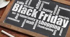 """Εμπορικός Σύλλογος Βέροιας: """"Black Friday"""