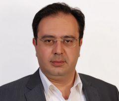 Πασχαλιάτικες ευχές του υποψηφίου Δημάρχου Βέροιας Κωνσταντίνου Βοργιαζίδη
