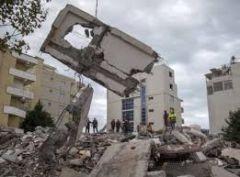 ΕΡΓΑΤΙΚΟ ΚΕΝΤΡΟ ΝΑΟΥΣΑΣ: Συγκέντρωση ανθρωπιστικής βοήθειας για Αλβανία
