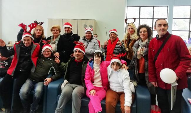 Σε κλίμα χαράς & συγκίνησης πραγματοποιήθηκε η εκδήλωση του Δήμου Νάουσας εορτασμού της Παγκόσμιας Ημέρας Ατόμων με Αναπηρία