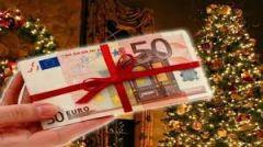 ΠΑΝΕΡΓΑΤΙΚΟ ΑΓΩΝΙΣΤΙΚΟ ΜΕΤΩΠΟ: Κανείς εργαζόμενος χωρίς Δώρο Χριστουγέννων