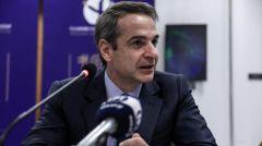 ΚΥΡΙΑΚΟΣ ΜΗΤΣΟΤΑΚΗΣ: «Θέλουμε να συνομιλήσουμε» με την Τουρκία