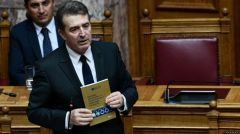 Σύντομα στη Βουλή το νομοσχέδιο για τον περιορισμό των διαδηλώσεων