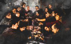 Το «Ελεύθερο ζευγάρι» των Ντάριο Φο,Φράνκα Ράμε παρουσιάζει το θεατρικό εργαστήρι ενηλίκων του ΔΗ.ΠΕ.ΘΕ Βέροιας