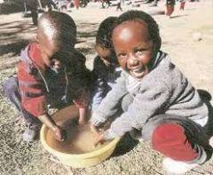 ΓΙΟΥΝΙΣΕΦ: Περισσότερα τα εγκλήματα σε βάρος παιδιών σε «εμπόλεμες ζώνες»