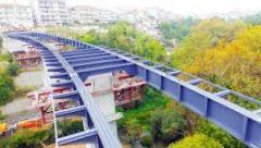 Για τον Μάιο του 2020 η ολοκλήρωση της «γέφυρας των α/φών Κούσιου»