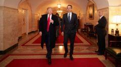 ΣΥΝΑΝΤΗΣΗ ΜΗΤΣΟΤΑΚΗ με ΤΡΑΜΠ Θα επεκταθεί η στρατηγική συνεργασία με τις ΗΠΑ σύμφωνα με τον Κυρ. Μητσοτάκη