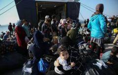 Επιταχύνεται η υλοποίηση του αντιδραστικού σχεδίου για το Προσφυγικό