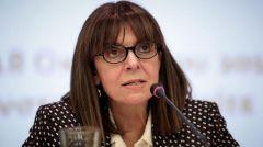 ΚΥΡΙΑΚΟΣ ΜΗΤΣΟΤΑΚΗΣ: Την Αικατερίνη Σακελλαροπούλου προτείνει για Πρόεδρο της Δημοκρατίας