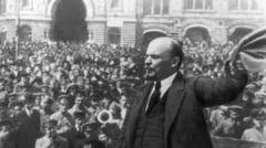 Βλαντιμίρ Ίλιτς Ουλιάνοφ Λένιν. 21 Ιανουαρίου 1924: Η καρδιά του Οδηγητή παύει να χτυπά