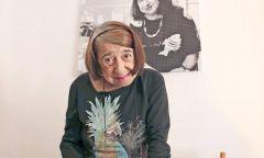Πέθανε η Ελληνίδα ποιήτρια Κατερίνα Αγγελάκη Ρουκ. Η σχέση της με την Βέροια