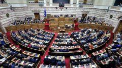Ψηφίστηκε ο νέος καλπονοθευτικός εκλογικός νόμος