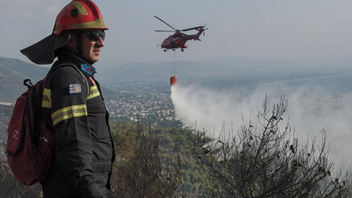 ΚΑΤΑΤΕΘΗΚΕ ΤΟ ΝΟΜΟΣΧΕΔΙΟ ΓΙΑ ΤΗΝ ΠΟΛΙΤΙΚΗ ΠΡΟΣΤΑΣΙΑ: Διαιωνίζεται η υποβάθμιση της Πυροσβεστικής