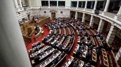 ΝΟΜΟΣΧΕΔΙΟ ΥΠΟΥΡΓΕΙΟΥ ΠΑΙΔΕΙΑΣ: Ψηφίστηκαν κατά πλειοψηφία τα τρία άρθρα που τέθηκαν σε ονομαστική ψηφοφορία