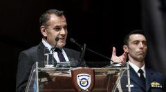 ΚΥΒΕΡΝΗΣΗ ΝΔ: «Απογειώνει» την ελληνική εμπλοκή στους ιμπεριαλιστικούς σχεδιασμούς