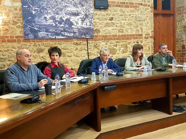 Βέροια: Εκδήλωση της «ΕΠΟΧΗΣ» για το συνέδριο του ΣΥΡΙΖΑ