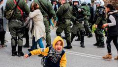Περί ΜΚΟ και Προσφυγικού, Μεταναστευτικού