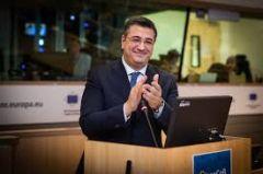 Κ. Καλαϊτζίδης: «Απόστολε, το αξίζεις περίτρανα, μας τιμάς και μας κάνεις περήφανους»