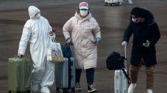 ΝΕΟΣ ΚΟΡΟΝΟΪΟΣ: Ξεπέρασαν τους 1000 οι νεκροί .Στο 3% ο δείκτης θνησιμότητας του ιού
