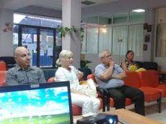 Ενημερωτική εκδήλωση για το πρόγραμμα «Παροχή υπηρεσιών Αυτόνομης Διαβίωσης και Ασφαλούς Γήρανσης Ηλικιωμένων»