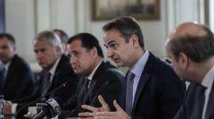 «Νέα αναπτυξιακή στρατηγική» για την ελληνική οικονομία, νέα βαρβαρότητα για το λαό