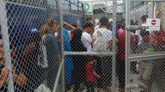 ΕΛΛΗΝΙΚΗ ΕΠΙΤΡΟΠΗ ΓΙΑ ΤΗ ΔΙΕΘΝΗ ΥΦΕΣΗ ΚΑΙ ΕΙΡΗΝΗ: Όχι στη μετατροπή της Ελλάδας σε φυλακή προσφύγων και μεταναστών