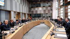 ΣΥΝΟΔΟΣ ΚΟΡΥΦΗΣ ΤΗΣ ΕΕ: Έληξε χωρίς συμφωνία για τον ευρωενωσιακό προϋπολογισμό