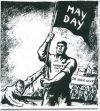 Κάλεσμα του ΠΑΜΕ για τον αγωνιστικό γιορτασμό της Πρωτομαγιάς