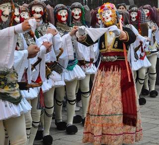 Καταστηματάρχες και Όμιλος Γενίτσαροι και Μπούλες:Κανονικά θα γίνουν οι προγραμματισμένες εκδηλώσεις στη Νάουσα
