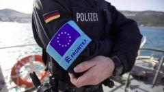 Η Frontex θα ξεκινήσει «ταχεία επέμβαση» στα σύνορα της Ελλάδας