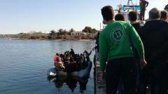 Να σταματήσει κάθε ενέργεια που οδηγεί σε αντιπαράθεση τους κατοίκους του νησιού και σε βιαιοπραγίες κατά των προσφύγων και μεταναστών