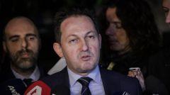 ΚΥΒΕΡΝΗΤΙΚΟ ΣΥΜΒΟΥΛΙΟ ΕΘΝΙΚΗΣ ΑΣΦΑΛΕΙΑΣ Με κλιμάκωση της καταστολής και εκκλήσεις για εφαρμογή της συμφωνίας ΕΕ και Τουρκίας απαντά η κυβέρνηση στα κύματα προσφύγων και μεταναστών