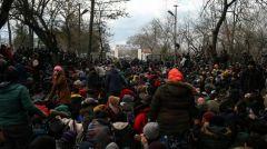 ΓΡΑΦΕΙΟ ΤΥΠΟΥ ΤΗΣ ΚΕ ΤΟΥ ΚΚΕ: Τα αυξημένα κύματα προσφύγων δεν αντιμετωπίζονται με καταστολή, αλλά με ανυπακοή στα ευρωατλαντικά σχέδια