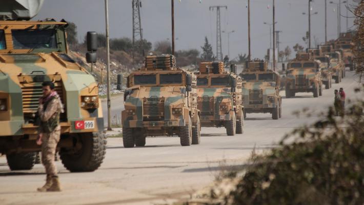 Έκτακτη συνεδρίαση του Συμβουλίου Ασφαλείας του ΟΗΕ την ώρα που η Άγκυρα συνεχίζει τις απειλές