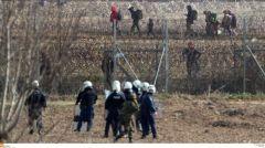 ΠΑΜΕ: Ανακοίνωση για το Προσφυγικό