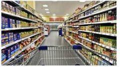 Νέα μέτρα για την αποφυγή συνωστισμού στα σούπερ μάρκετ