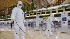 ΠΑΓΚΟΣΜΙΟΣ ΟΡΓΑΝΙΣΜΟΣ ΥΓΕΙΑΣ: Ανακήρυξε πανδημία την εξάπλωση κρουσμάτων του νέου κορονοϊού