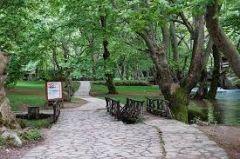 Με κατεπείγουσα εντολή του Δημάρχου Νάουσας Νικόλα Καρανικόλα κλείνει για προληπτικούς λόγους το Άλσος του Αγίου Νικολάου και το Δημοτικό Πάρκο Νάουσας έως τις 31 Μαρτίου