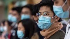 Κίνα: 39 νέα κρούσματα , όλα «εισαγόμενα